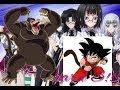 Goku en dxd parte 3 (sitri vs gremory, goku que te pasa?)