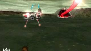 Astro Trooper Vanark  ~ PS1 PlayStation