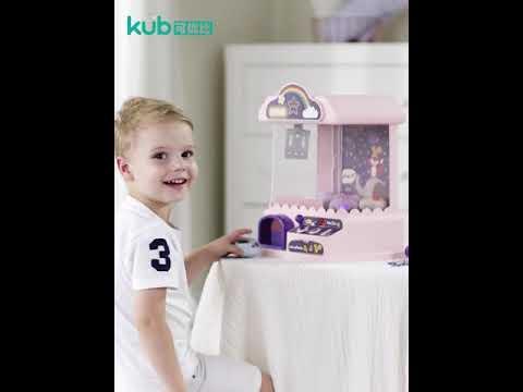 Kub Mini Claw Machine