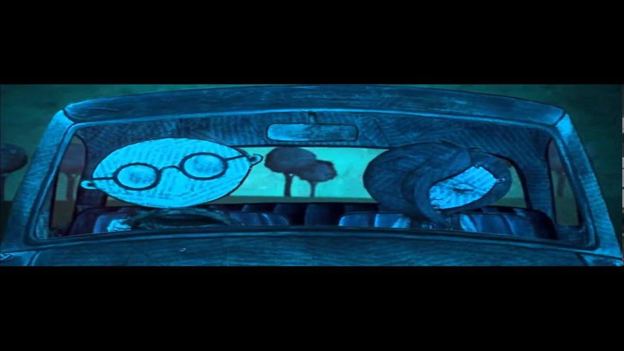Steven Wilson Drive Home