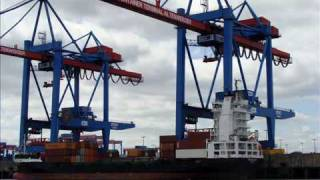 Germany: The Port of Hamburg
