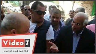 أصحاب ورش باحثة البادية لمحافظ القاهرة: