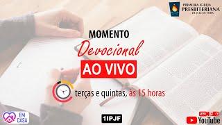 ((( REUNIÃO DE ORAÇÃO - SEGUNDA - 25/05/2020 )))