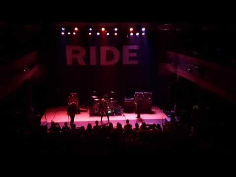 Ride - Grasshopper @ Queens Hall