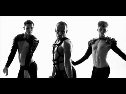 Клип с парнями