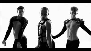 KAZAKY - LOVE  (Official video)