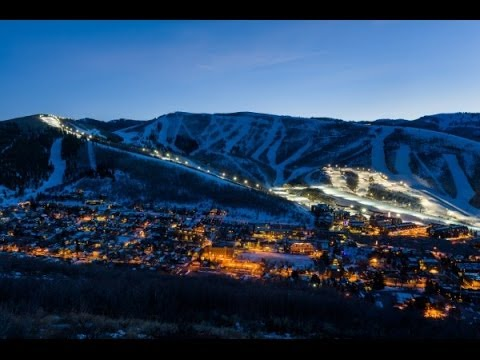 The Adventurous & Comforting Lifestyle of Park City, Utah