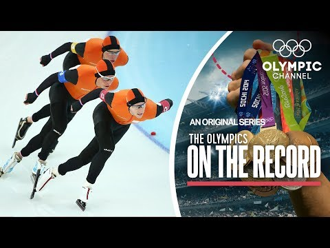 Download Youtube: Why Are The Netherlands a Speed Skating Dominant Force? | Olympics on the Record