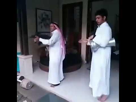 Broma Árabes Disparando MUY GRACIOSO