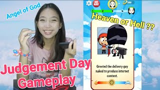 Judgment Day : Angel of God Game Gameplay screenshot 5
