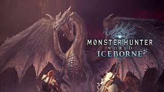 Monster Hunter World: Iceborne - Fatalis Trailer