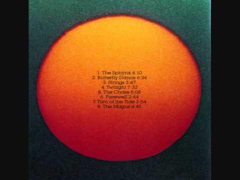Yanni - Strings (Bouzouki by Tony Matsis)