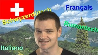 Languages of Switzerland - A Polyglot Paradise?(Learn a language with a native speaker today: http://go.italki.com/1Ojye8x (italki voucher) In this video I talk about the languages of Switzerland. Switzerland is ..., 2016-01-13T20:47:22.000Z)