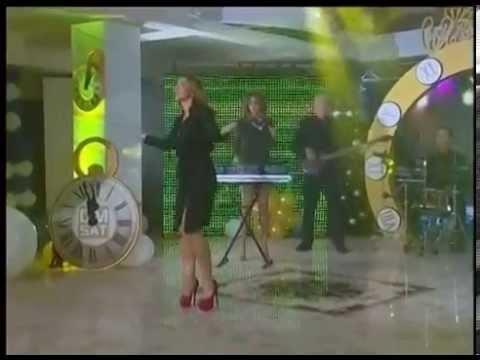 Ana Nikolic - Miso moj - Novogodisnja zurka - (TV DM SAT 2015)