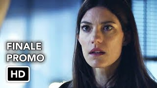 """The Enemy Within 1x13 Promo """"Sierra Maestra"""" (HD) Series Finale"""