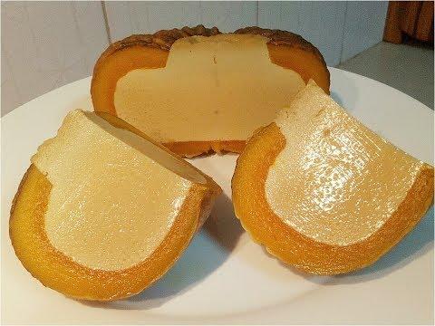 สังขยาฟักทอง(สูตรใส่ไข่ไก่อย่างเดียว)เคล็ดลับฟักทองไม่แตกเนื้อเนียนนุ่มหอมหวานมันอร่อยจร้า