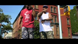 REKS X Hazardis Soundz - Garvey ft. NORE, Saigon (Official Video)