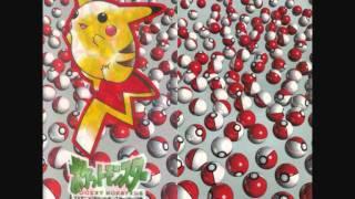 Pokémon Anime Song - Oyasumi Boku no Pikachu