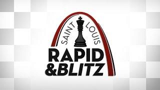 2017 Saint Louis Rapid & Blitz: Día cuatro thumbnail