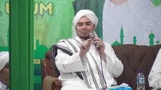 Habib Jindan Bin Novel Bin Salim Bin Jindan