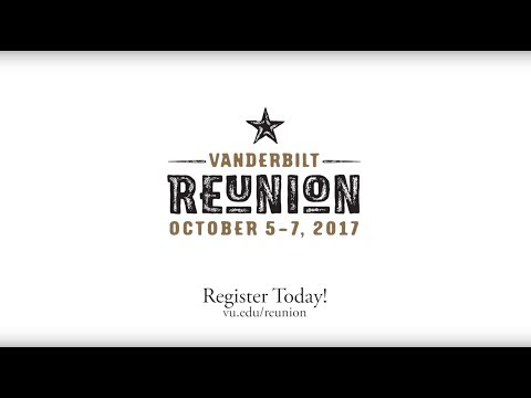 Register for Reunion Today!