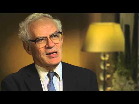 Charles Goodhart: The State of the Global Economy - A Central Banker's Perspective