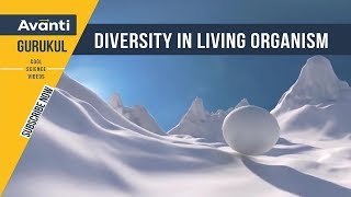 Diversity in living organism thumbnail