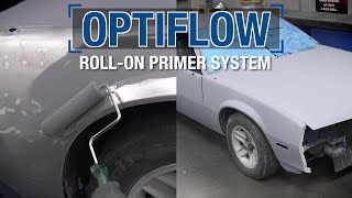OPTIFLOW: The BEST Roll-On Primer System PERIOD! Eastwood