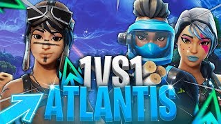 [G4B PICKISS VS ATLANTIS (MAGIN,JUGANZA)] BUILD FIGHT COMPILATION - FORTNITE BATTLE ROYALE