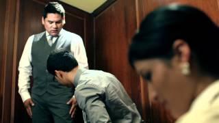 Carlos Arriaga - Sudor Y Sangre [Video Oficial 2012]