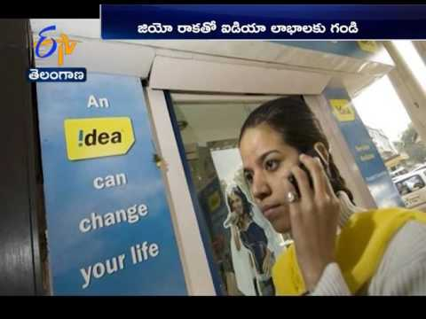 Jio effect | Idea Cellular reports consolidated loss of Rs 325.6 crore