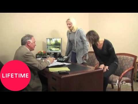Dance Moms: Christi and Kelly are Diva Detectives (S2, E7) | Lifetime