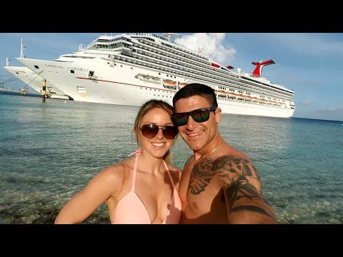 Carnival Conquest Cruise | May 2018