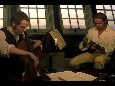 Boccherini- (Master and Commander)