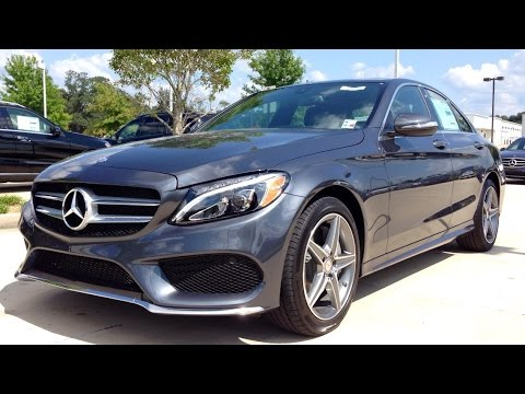 2015 Mercedes-Benz C-Class | Read Owner and Expert Reviews
