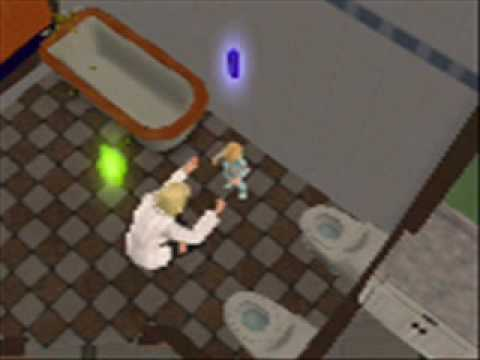 The Sims2 Super Pack 2007.wmv