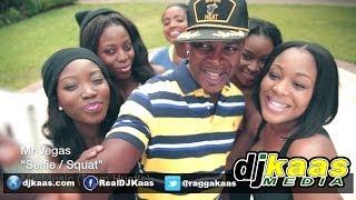Mr Vegas - Selfie / Squat (Official Music Video) April 2014 - MV Music (Team Hustle) Dancehall