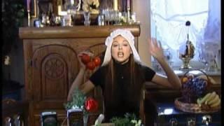 Наталия Власова - На тебя обиделась