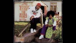 The Whole World - Joi, Killer Mike and OutKast