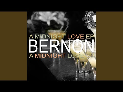 A Midnight Love (Chillout Vocal Mix)
