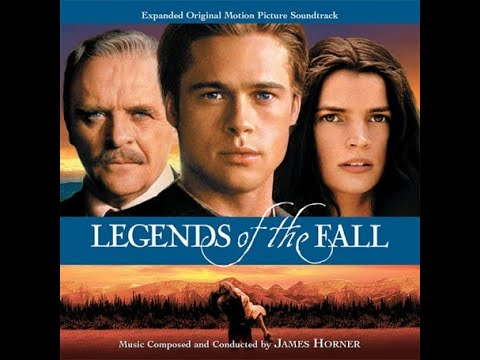 Legends of the Fall (Suite No.2)