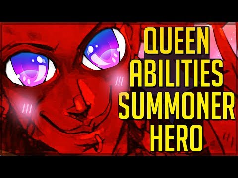 THE QUEEN OF JUNKERTOWNS ABILITIES - Overwatch! (Super Cool Melee/Summoner Concept)