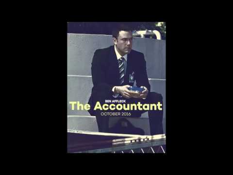The Accountant Song Trailer - Everything In Its Right Place - MUSIC