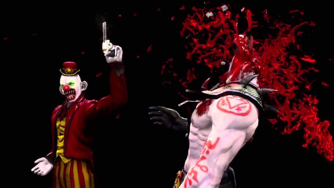 Mortal Kombat 11: 5 Totally Weird Facts About Shang Tsung