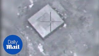 Video Israel formally acknowledges destroying suspected Syrian reactor - Daily Mail download MP3, 3GP, MP4, WEBM, AVI, FLV Juli 2018