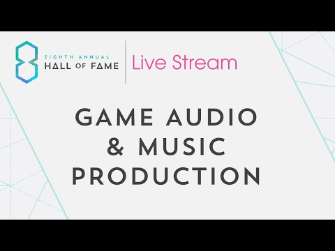 Game Audio & Music Production