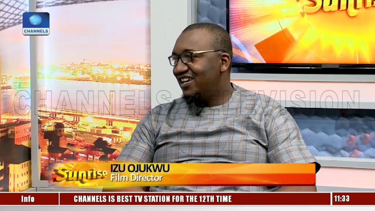 Download '76 Director, Ojukwu Seeks 'Revival Of Nigeria's History With Movies' Pt.1  Sunrise 