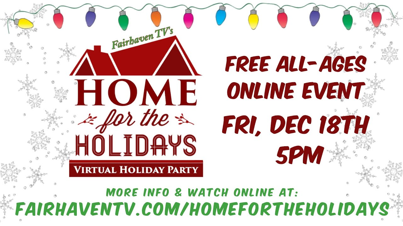 FTV's Home for the Holidays (Virtual Show)