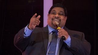 Erusalemae - Rev. John Vijey | Tamil Christian Song