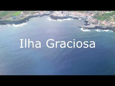 Ilha Graciosa (Açores)